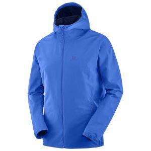 Salomon Vestes Essential - Nautical Blue - Taille S