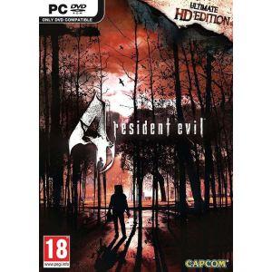 Resident Evil 4 HD [PC]