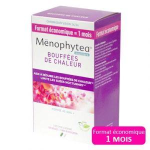 Ménophytea Bouffées de chaleur - 120 gélules