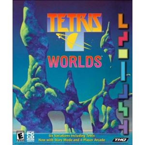 Tetris Worlds [PC]