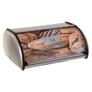 Boite à pain relief 35 x 23,5 x 15 cm