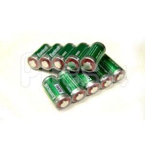 Eunicell Lot de 10 piles alcaline 4LR44