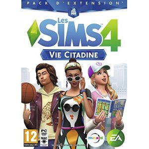 Les Sims 4 : Vie Citadine [PC]