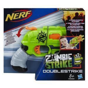 Hasbro Nerf Zombie Strike Doublestrike
