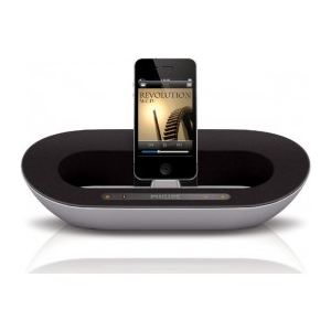 Philips DS3500 - Station d'accueil avec bluetooth pour iPod/iPhone/iPad