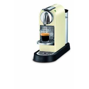 Delonghi EN 166 - Nespresso Citiz