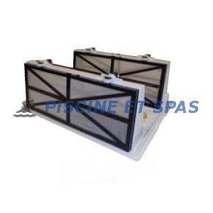 Procopi 1020104 - Cartouche de filtration Pool Valet JR