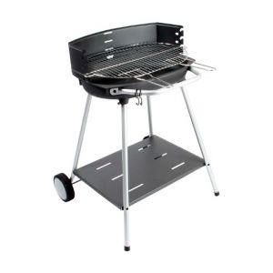 Somagic Qooka Kos - Barbecue à charbon de bois