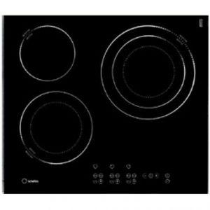 Scholtes TIP 633  T L - Table de cuisson induction 3 foyers