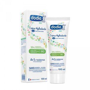 Dodie Crème hydratante 3 en 1 bio