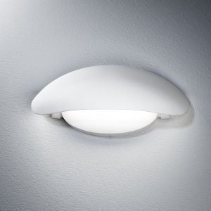 Osram ENDURA STYLE Cover Ovale applique extérieure 12 watt