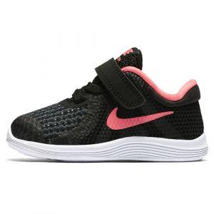 Nike Chaussure Revolution 4 pour Bébé/Petit enfant - Noir - Taille 21