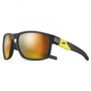 Julbo Stream Spectron 3CF Lunettes de soleil Homme, black/yellow/gold flash Lunettes