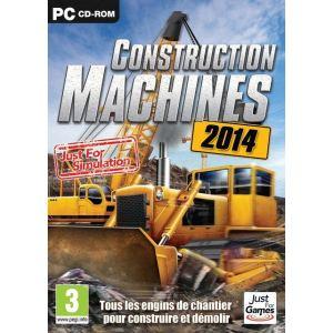 Construction Machines Simulator 2014 [PC]