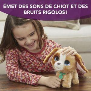 Hasbro FurReal Friends - Peluche Walkalot Grand Marcheur