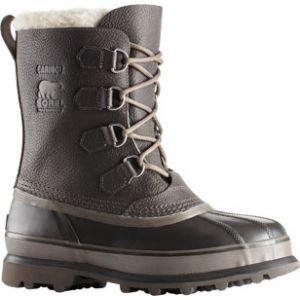 Sorel Caribou Wi chaussures d'hiver quarry/buffalo 41,0 EU