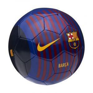 Nike Ballon de football FC Barcelona Skills - Bleu - Taille 1