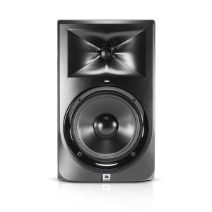 JBL LSR305 - Enceinte Studio monitoring 2 voies 5""