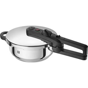 Zwilling 64203-322-0 Ecoquick - Autocuiseur 3L
