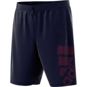 Adidas Short 4K Spr Bleu marine - Taille XL