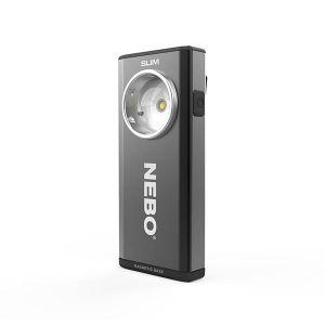 Nebo Lampe de poche plate rechargeable - SLIM