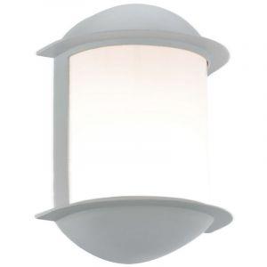 Eglo Applique DEL 7 watts luminaire mural lampe LED aluminium IP44 éclairage terrasse