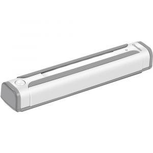 Camelion LED Lampe de camping Sensor-Light SL7018 25 lm à pile(s) 123 g blanc-gris 30200050