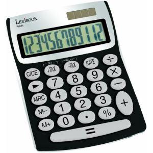 Lexibook PLC61 - Calculatrice de poche Mini Pro