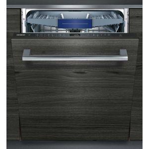 Siemens Sn658x02me - Lave-vaisselle intégrable 14 couverts