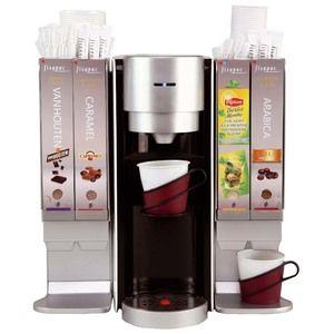 Fisapac Distributeur automatique de boissons chaudes