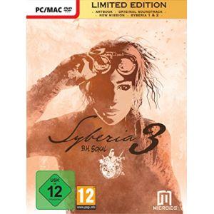 Syberia 3 : Le Rêve De Kate - Edition Limitée [PC]