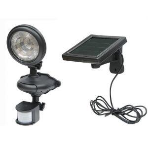 Cogex LAMPE SOLAIRE AVEC DETECTEUR DE MOUVEMENT 3 LED
