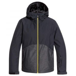 Quiksilver Sierra Youth Black