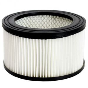 TecTake 400563 - Filtre de remplacement pour aspirateur à cendres