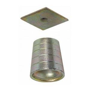 KS Tools 300.0095 - Plomb de maçon 1000g