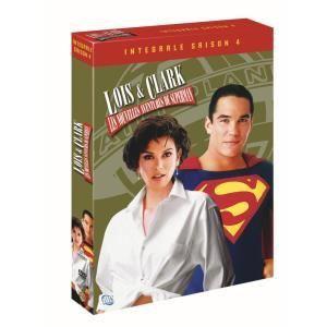 Lois et Clark - L'intégrale saison 4