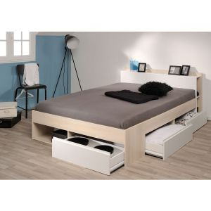 Swithome Combo - Lit adulte (160 x 200 cm)