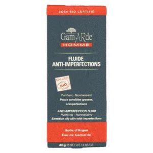 Gamarde Homme - Fluide anti-imperfections