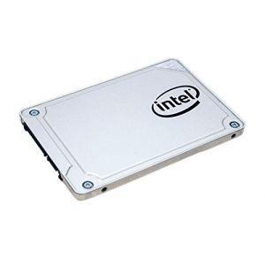 "Intel SSDSC2KW128G8X1 - SSD 545S chiffré 128 Go interne 2.5"" SATA 6Gb/s"