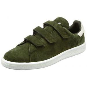 Adidas Chaussures Chaussures Sportswear Homme Wm Stan Smith Cf vert - Taille 42,44,40 2/3,41 1/3,42 2/3,45 1/3,43 1/2