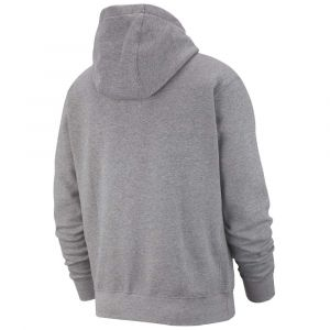 Nike Sweats club hoodie fz xl