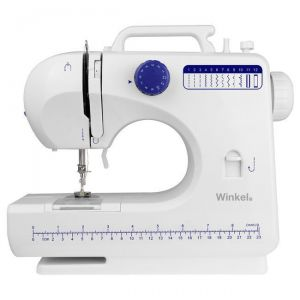 Winkel SW45 - Machine à coudre 12 programmes