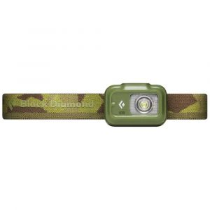 Black Diamond Lampe frontale astro 175 dark olive