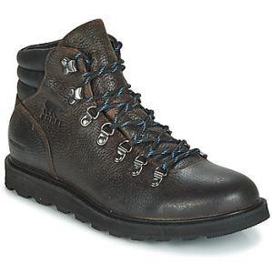 Sorel Boots MADSON HIKER WATERPROOF Marron - Taille 40,41,42,43,44,45,46,47,48