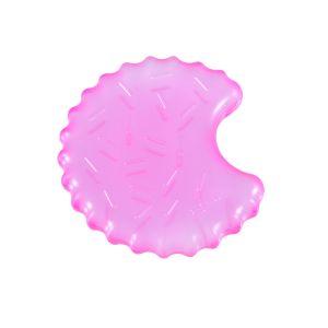 Difrax Anneau de dentition rose