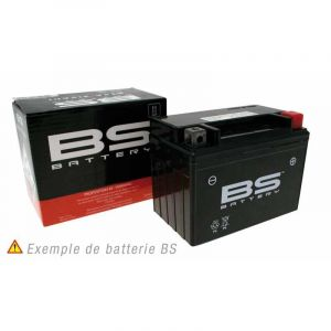BS Battery Batterie BS YB14-B2 AVEC ACIDE