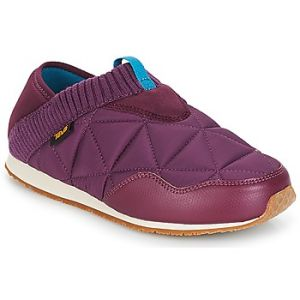 Teva Chaussons EMBER MOC violet - Taille 36,37