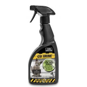 CSI Urine Spray pour chat et chaton 500 ml