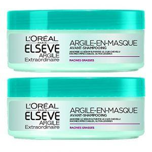 L'Oréal Elseve Argile Extraordinaire Masque Argile Avant-Shampooing 150 ml