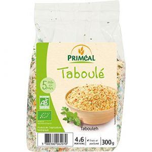 Priméal Taboulé Bio 300g